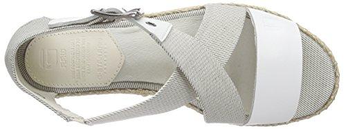 G Star Luxar Flat - - Mujer Blanco