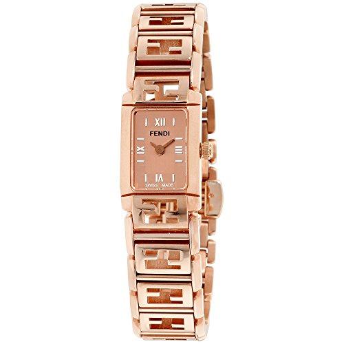 Designer Watches - Men & Women's Wristwatches | Fendi