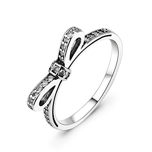 YFN Sterling Silver Ladies Eternal