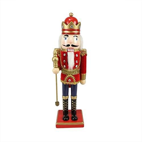 King Christmas Nutcracker - 9