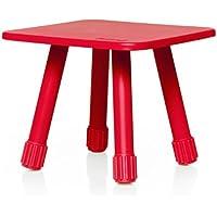 Fatboy Tablitski End Table, Red