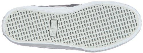 Etnies Mens Fairfax Sneaker, Donkergrijs / Grijs, 11.5 M Ons