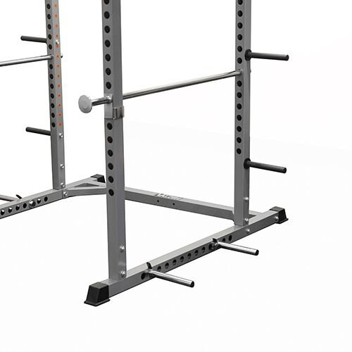 Valor Fitness BD-33 Heavy Duty Power Cage with Lat Attachment, Band Pegs and Multi-Grip Chin-Up by Ironcompany.com (Image #4)