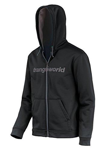 Nero giacca Da Medio Uomo Grigio Ripon Trango xRHqSIW