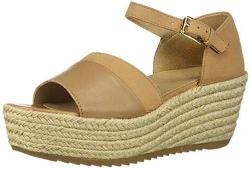 (Naturalizer Women's Opal Sandal, Toasted Barley, 12 W US)