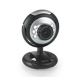USB Webcam Camera, 5 MegaPixel, 5G Lens, Built in Microphone & 6 ...
