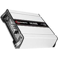 Taramps HD80001 1 Ohm 8000W Mono Car Amp