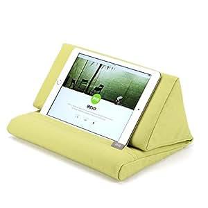 Ipevo PadPillow Stand for iPad Air & iPad 4/3/2/1Nexus/Galaxy - Lemongrass (MEPX-07IP)