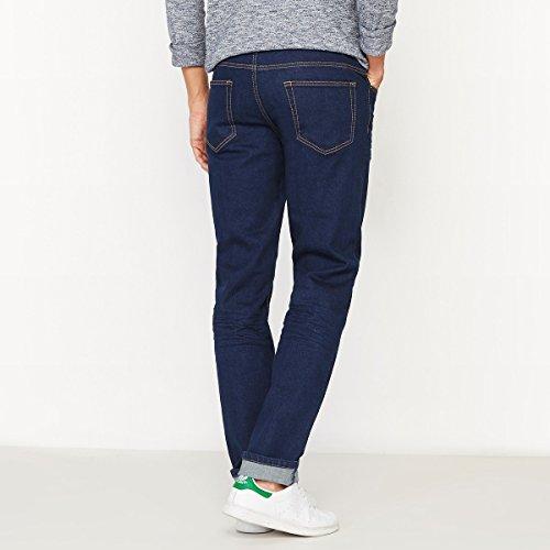 La Straight Stone Blu Jeans Redoute Uomo Taglio Collections ROPqZR