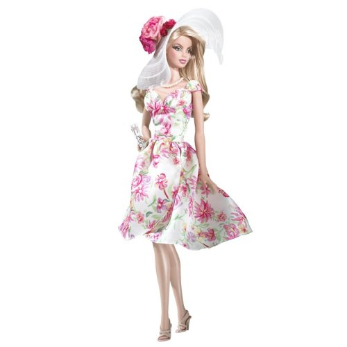(Barbie Kentucky Derby Doll)