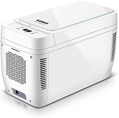 ZWH-ZWH 11Lカー冷蔵庫カーや家庭ミニ冷蔵庫、加熱と冷却、デュアルコア急速冷却、12 V / 220 V 車載用冷蔵庫