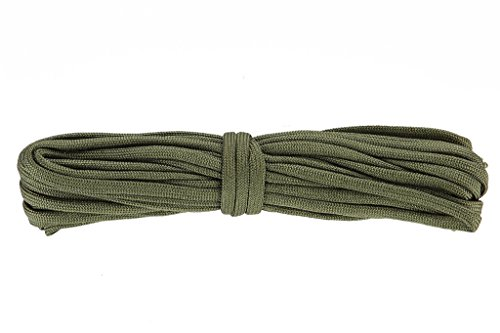 UPC 799456859118, Paracord - Parachute Cord - Commercial Grade 550 lb 7 Strand 4mm Survival Utility Rope by Wailea Fitness