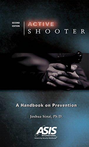 Active Shooter: A Handbook on Prevention ()