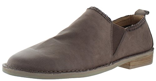 Von Dutch Powertrain Mens Leather Loafer Dress Shoes Brown Size 11 RlyX1ZQzn