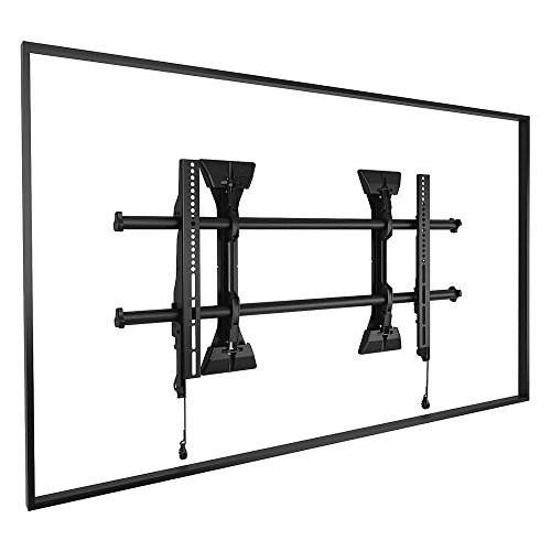 MILESTONE AV TECH LSM1U Chief Large FUSION LSM1U - Mounting kit ( wall mount ) for LCD /