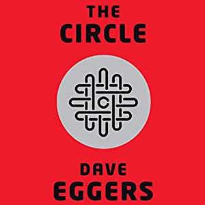 The Circle (Danish Edition) Audiobook