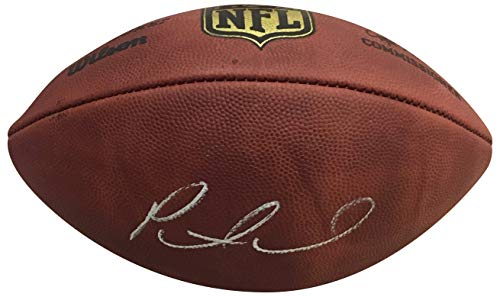 as City Chiefs Autographed NFL Game Duke Authentic Signed Football PSA DNA COA ()