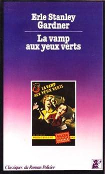 La vamp aux yeux verts par Gardner