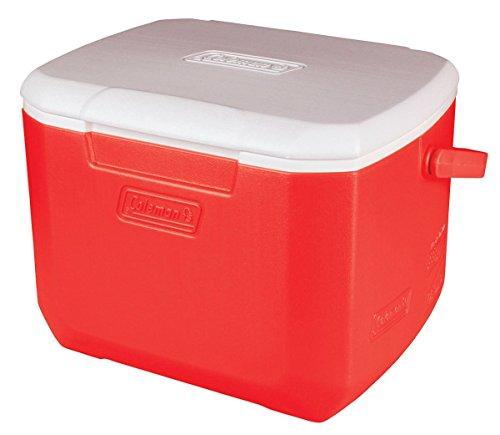 Plastic Cooler (Coleman 16 Quart Excursion  Cooler)