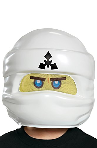 yellow ninja mask - 9