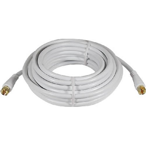 RCAVH625WHR VH625WHR Coaxial Cable White