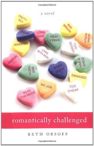 Download Romantically Challenged pdf epub