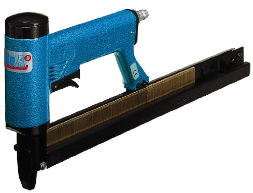 BeA 97/25-530LM Fine Wire 20-Gauge Stapler for 97 Series Staples with 3/16-Inch Crown and 3/8-Inch to 1-Inch Leg Length (Bostitch Staples 97)