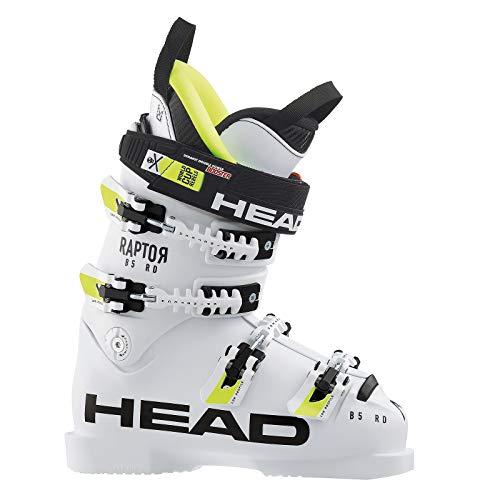 HEAD Raptor B5 RD Junior Race Boot (11827) ()