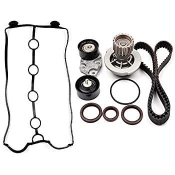 Amazon Com Scitoo Timing Belt Water Pump Kit Include Timing Belt