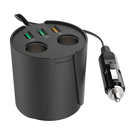 quick-charge-30-zstviva-car-charger-3-usb-ports-2-socket-cigarette-lighter-car-cup-charger-for-iphon