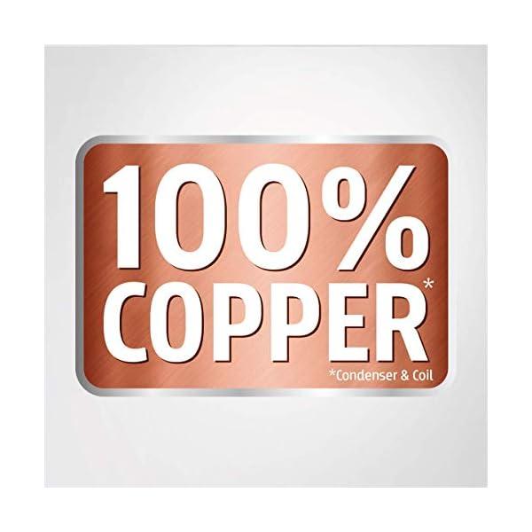 Whirlpool 0.8 Ton 3 Star Inverter Split AC (Copper, 0.8T Magicool 3S COPR Inverter, White)