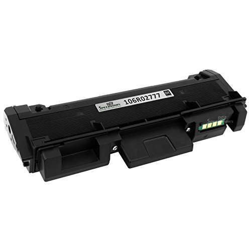 Speedy Inks - Compatible Xerox Phaser 3260, WorkCentre 3215/3225 High-Yield Black Toner 106R02777