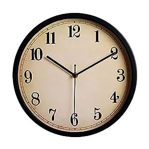 Amazon Com Fashion Clocks 12 Inch Creative Decorative