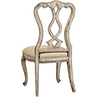 Hooker Chatelet Dining Side Chair in Vintage White (Set of 2)