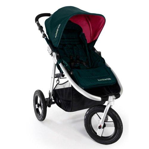 Bumbleride Indie Stroller - Lotus Pink