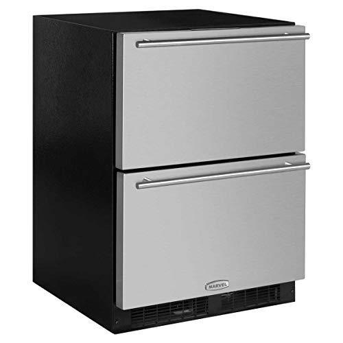 Marvel Refrigerator Drawers - Marvel  24