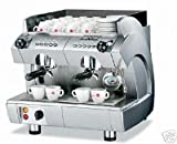 ESPRESSO MACHINE 2 GROUP NEW IN BOX GAGGIA GD COMPACT COMMERCIAL GRADE