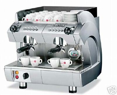 Gaggia Gd Compact Commercial Espresso Machine