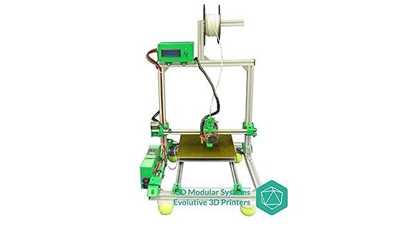 Scalar L – 30 x 30 x 30 cm – Impresora 3D Francesa: Amazon.es ...