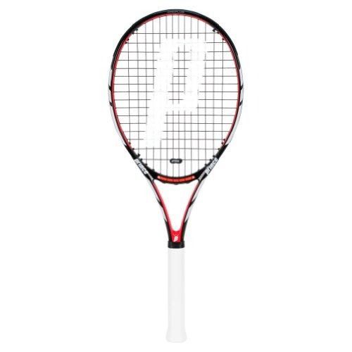 Prince Warrior 100L ESP Tennis Racquet – Unstrung Review