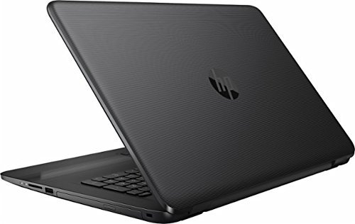 2017 HP 17.3-inch HD+ WLED-backlit (1600x900) Display Flagship High Performance Business Laptop, 7th Gen Intel Core i5-7200U Processor, 8GB DDR4 RAM, 1TB HDD, HDMI, DTS Studio, DVD +/- RW, Windows 10 - Hp Laptops On Sale