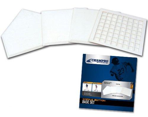 champro-boxed-waffle-base-set-of-4-white