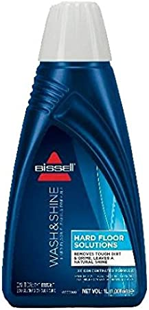 BISSELL Wash & Shine 1000 ml – Cleaner: AmazonSmile: Kitchen & Home