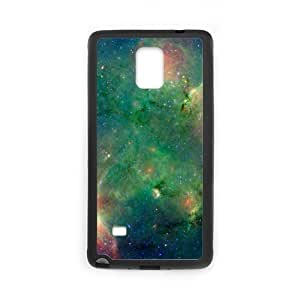Nebula Night Sky Colorful Cases for Samsung Galaxy Note4