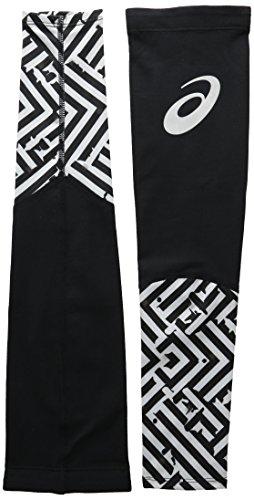 ASICS Unisex Lite Show Arm Sleeves