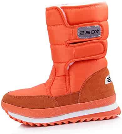 18a1ea3e5b6f6 Shopping Orange - Boots - Shoes - Women - Clothing, Shoes & Jewelry ...