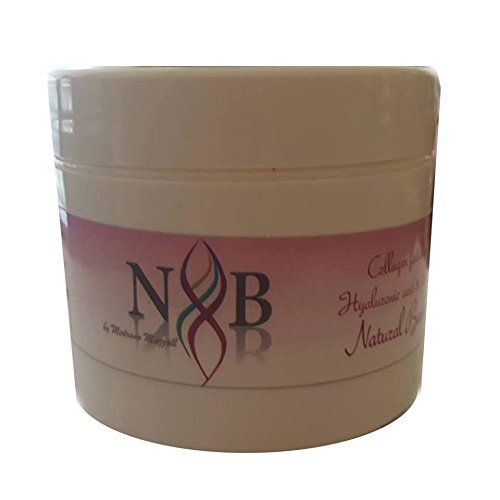 N&B (Natural Beauty) Hyaluronic Acid and Collagen Face an...