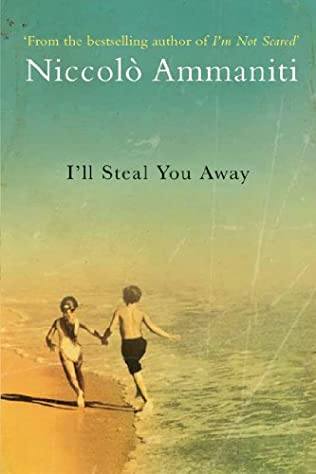 book cover of Steal You Away