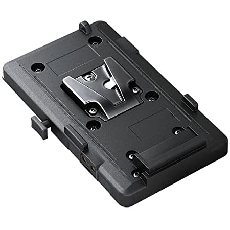 Blackmagic Design V-Mount Battery Plate for URSA CINECAMURVLBATTAD Accessories at amazon