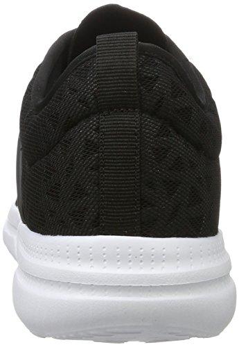 Base Low Nero 25y black Men Fila Uomo 2 Sneaker Powerbolt n5xI0Pvq